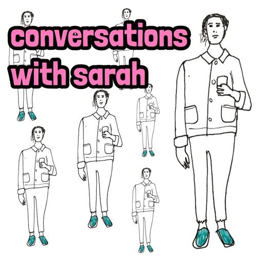 Conversations with Sarah's avatar