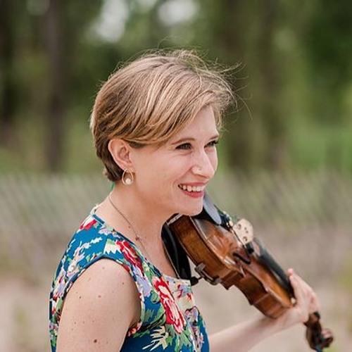 Lydia Mercer: violin, viola, fiddle's avatar