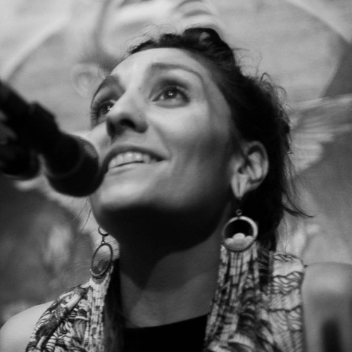 Aea Luz's avatar