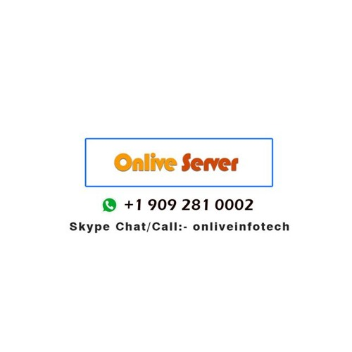 Onlive Server's avatar