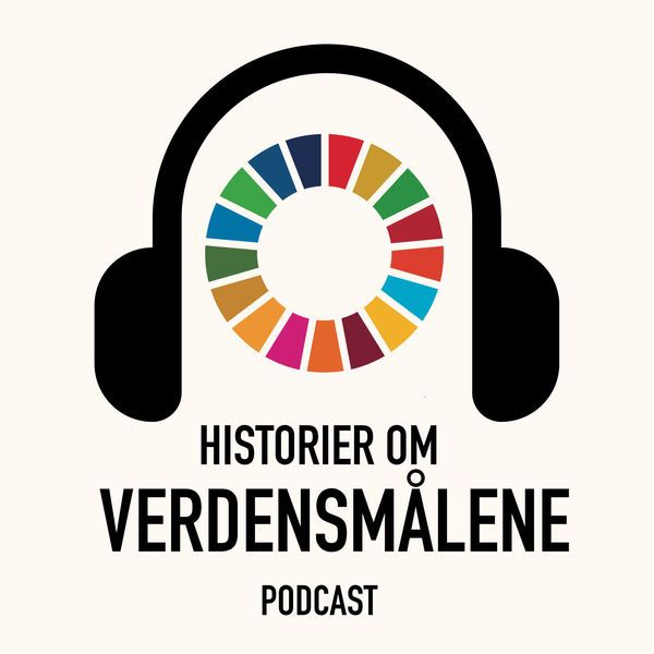 THE CASE OF THE PHILIPPINES - Stories about the Global Goals with Cham Perez