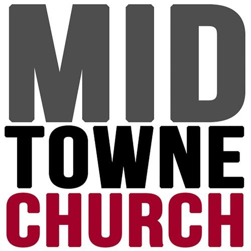 Midtowne Church's avatar