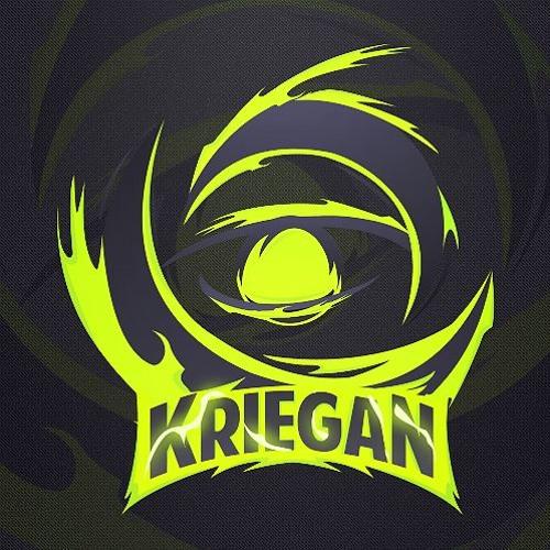 Kriegan's avatar