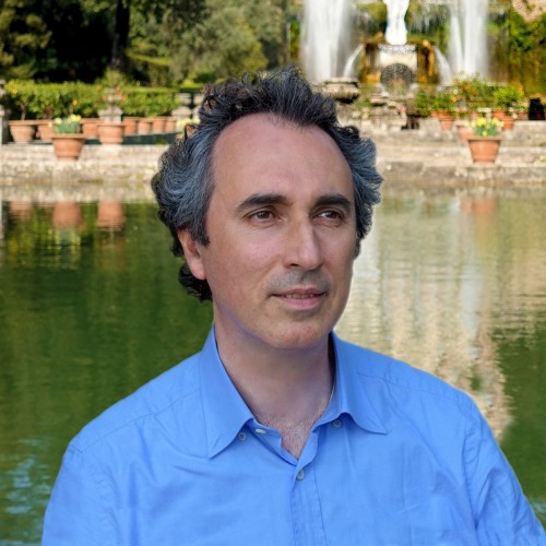 Claudio Gabriele's avatar