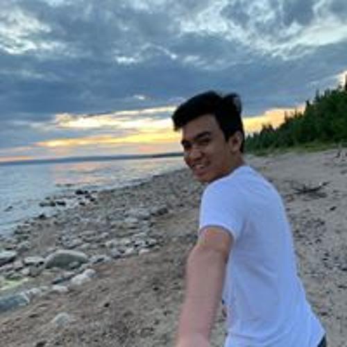 Delos Reyes Manasseh's avatar