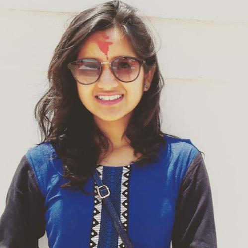 hricha dhakal's avatar