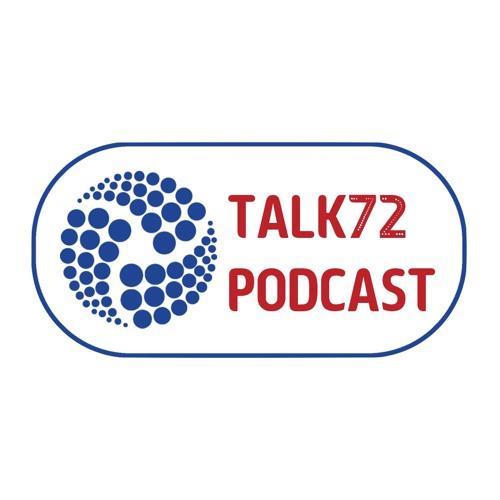 Talk72 Podcast's avatar