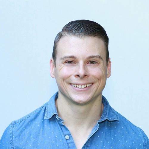 Jeremy Ryan Slate's avatar