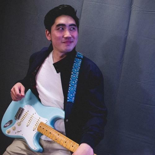Ricky Tong's avatar