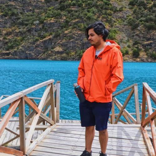 Adrián Soto's avatar