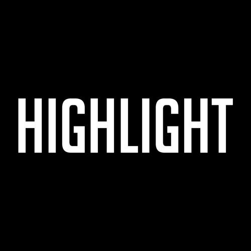 HIGHLIGHT's avatar
