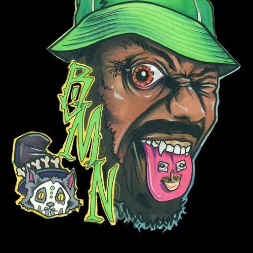 MADSHROOM MC's avatar