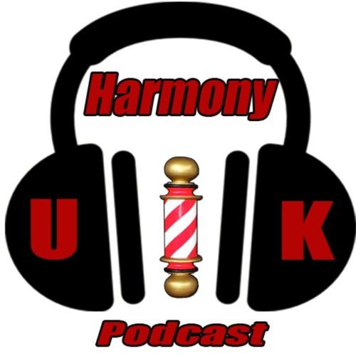 Harmony UK Podcast's avatar