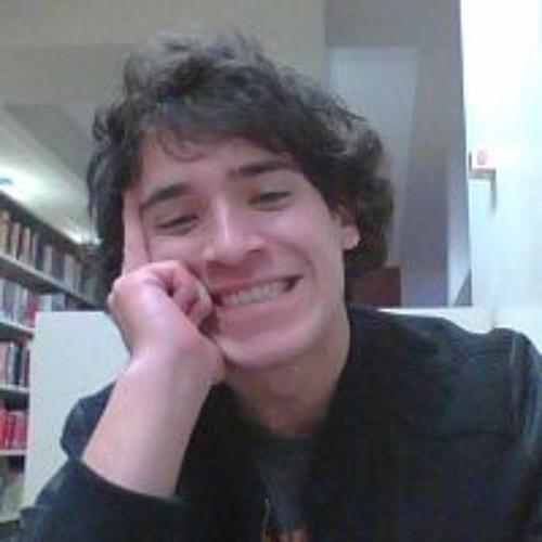 Joan Enrique Pinares's avatar