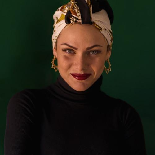 Tekla Bless's avatar
