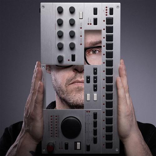 Carl-Mikael Björk's avatar