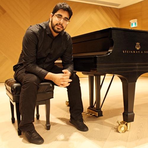 Kamran Shahrokhi's avatar