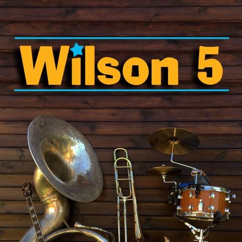 Wilson 5's avatar