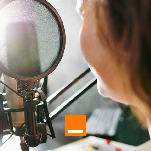 Orange Podcasts's avatar