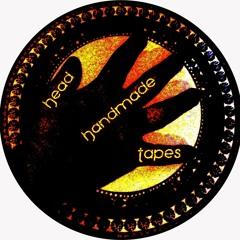 Handcrafted Audio Cassette Tapes Label + Netlabel