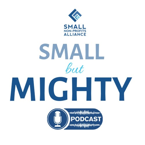 Small But Mighty Podcast's avatar