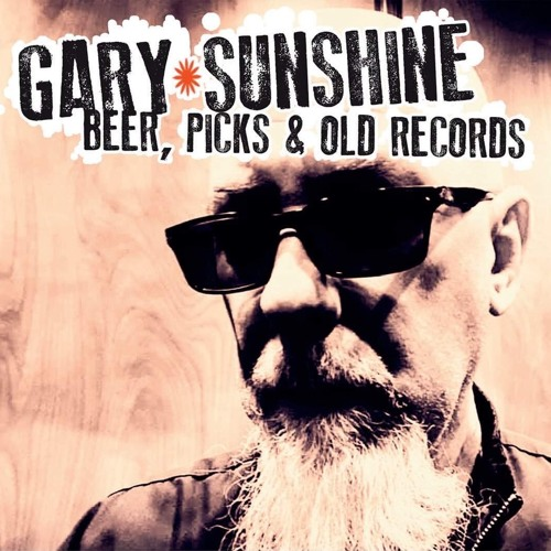 Gary Sunshine's avatar