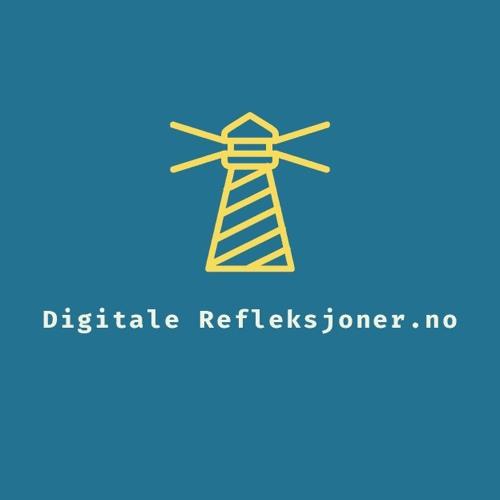 Digitale refleksjoner's avatar