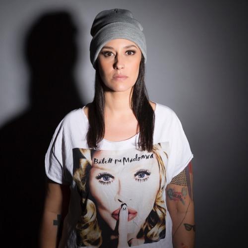 Rita Warhol's avatar