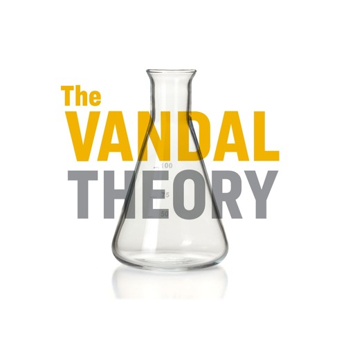 The Vandal Theory's avatar