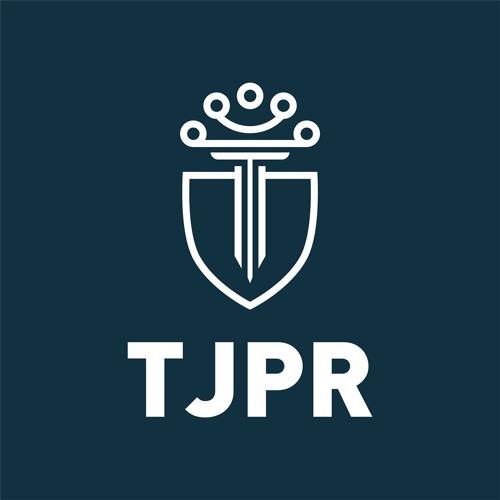 Rádio TJPR's avatar