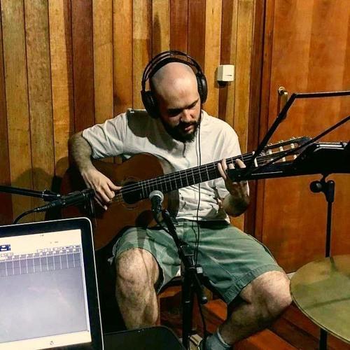 Gabriel Falcão's avatar