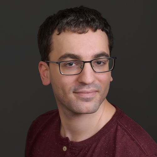 Dan Salvato's avatar
