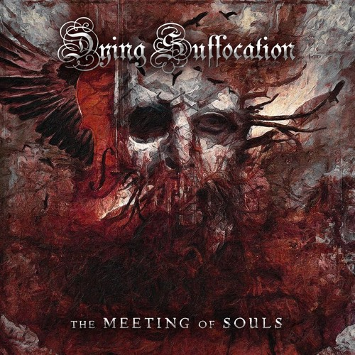 Dying Suffocation's avatar
