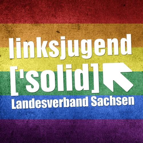 Linksjugend Sachsen's avatar