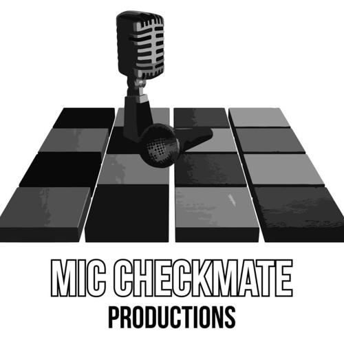 Mic Checkmate's avatar