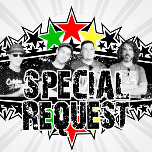 Special Request Band's avatar