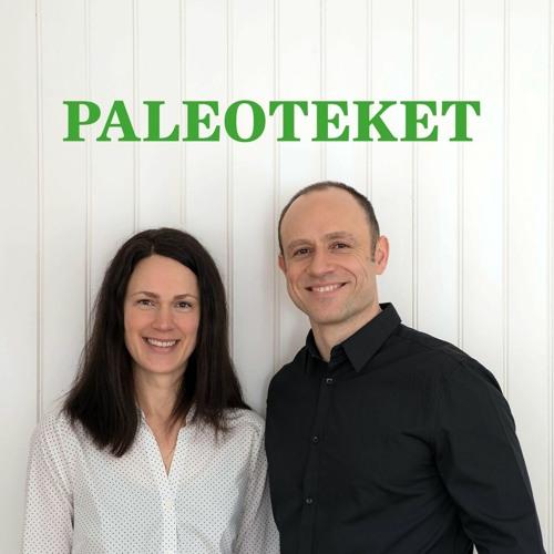 Paleoteket - läkande kost och livsstil's avatar