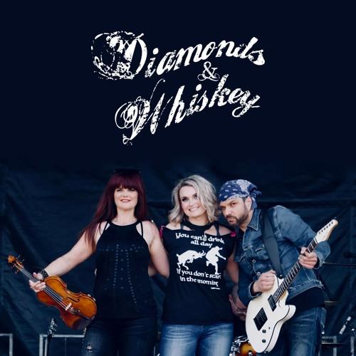Diamonds And Whiskey's avatar