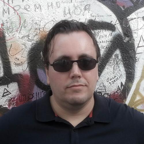 Allan Dawson's avatar