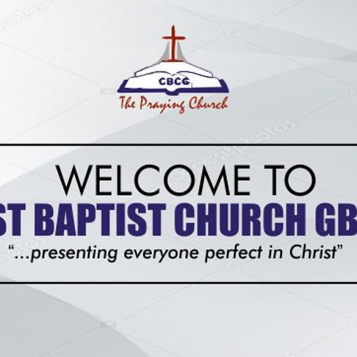 Christ Baptist Church, Gbagada's avatar