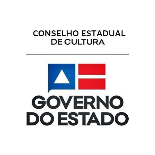 Conselho de Cultura (BA)'s avatar