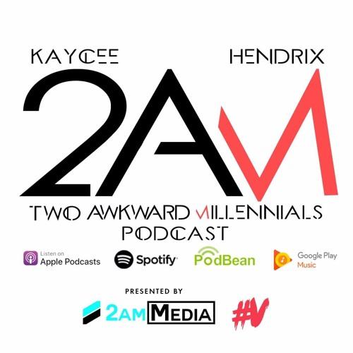 2 Awkward Millennials's avatar