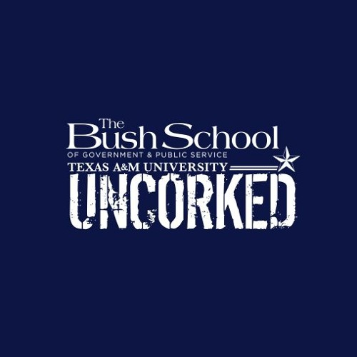Bush School Uncorked: On Trade, Economics, and the Mosbacher Institute