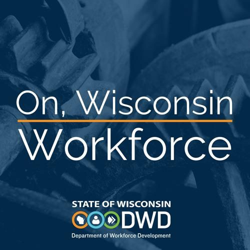 On, Wisconsin Workforce's avatar