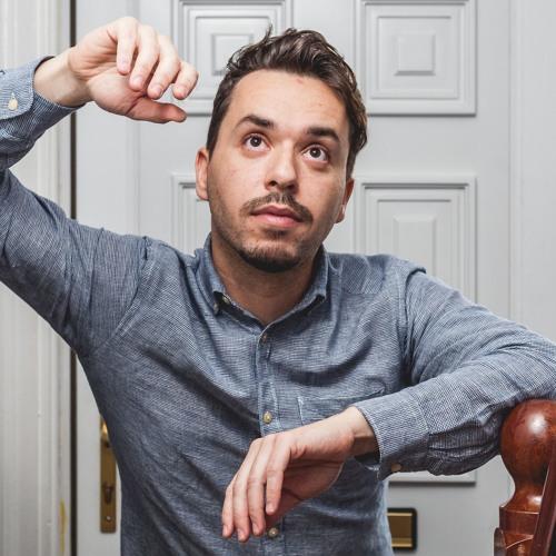 Mike Van Rose's avatar