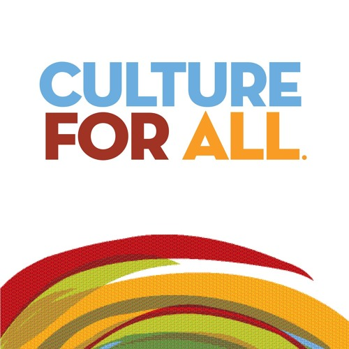 Culture For All Podcast's avatar
