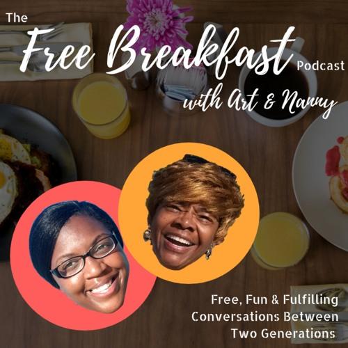 Free Breakfast Podcast's avatar