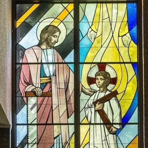 Saint Joseph Church's avatar