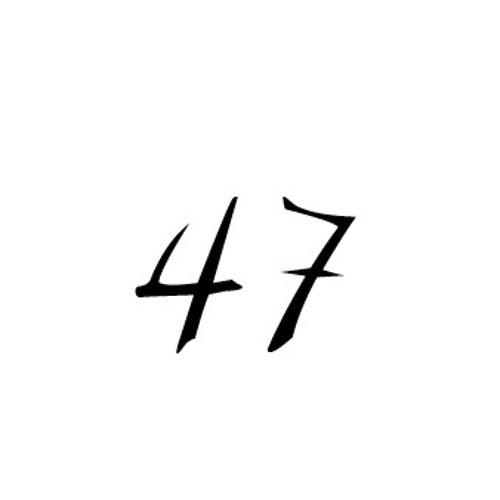 47 Chromo's avatar
