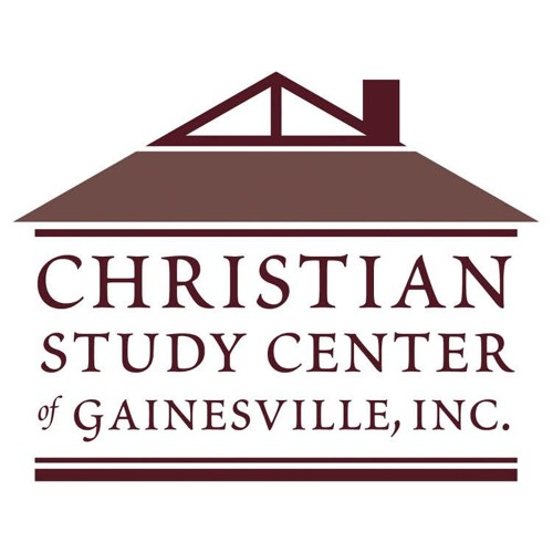 Christian Study Center of Gainesville's avatar